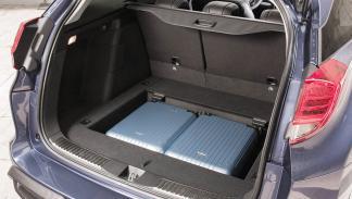Ventajas de los familiares sobre los SUV: tienen un maletero más capaz