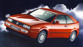 Volkswagen Corrado G60