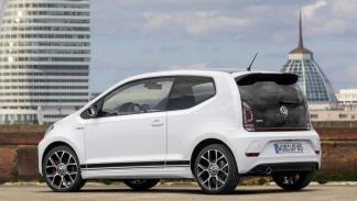 Volkswagen Up! GTI trasera