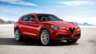 Este es el precio del Alfa Romeo Stelvio