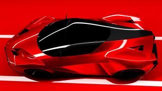 Sucesor Ferrari LaFerrari