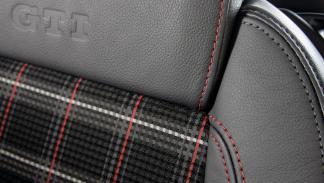 Asientos de tartán del Volkswagen Golf GTI (II)
