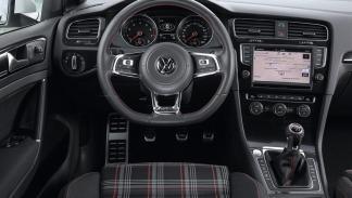 Asientos de tartán del Volkswagen Golf GTI (IV)