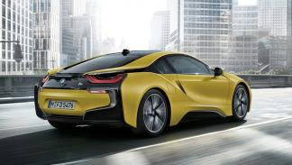 BMW que deberían estar en la carretera: BMW M9 (I)