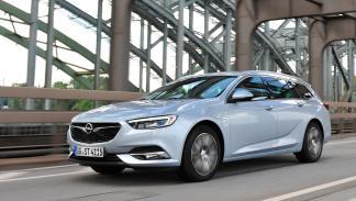 Opel Insignia Sports Tourer (II)