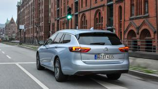 Opel Insignia Sports Tourer (III)