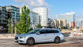 Opel Insignia Sports Tourer (IV)