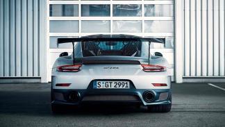 Porsche 911 GT2 RS 2017 nuevo deportivo radical