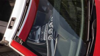 Prueba Mercedes Clase E Cabrio 2017 aircap