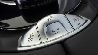 Prueba Mercedes Clase E Cabrio 2017 mando aircap