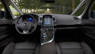 Renault Espace 2017 monovolumen lujo