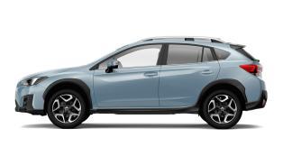 Rivales Skoda Karoq: Subaru XV (I)