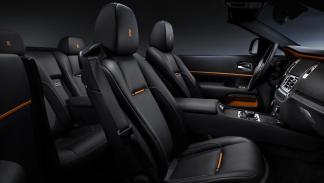 Rolls Royce Dawn Black Badge 2017 (II)