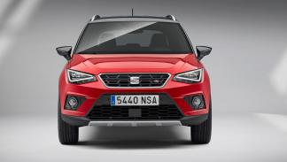 Seat Arona FR (frontal)