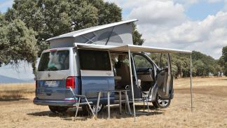 Volkswagen California Beach TDI DSG 4Motion (II)