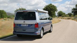 Volkswagen California Beach TDI DSG 4Motion (IV)
