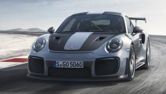 7 detalles que molan del 911 GT2 RS - Es el 911 más potente de la Historia