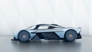 Aston Martin Valkyrie 2017 (III)