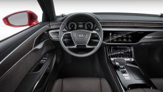 Audi A8 2018 (IV)