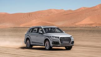 Audi Q7 (IV)
