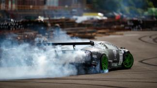 BattleDrift