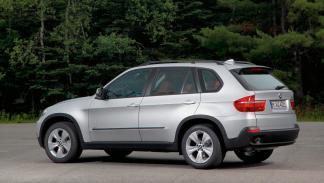 BMW X5 segunda mano SUV lujo