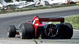 Brabham BT46B o F1 Fan Car