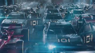 Ready Player One, de Spielberg