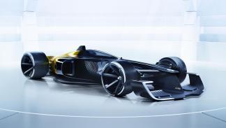 Futuro del Motorsport (II)