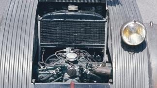 La historia del Citroën 2CV - El prototipo