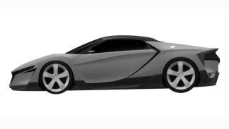 Honda ZSX (II)