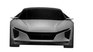 Honda ZSX (IV)