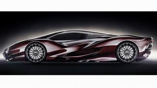 Jaguar X (II)