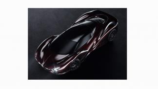 Jaguar X (IV)