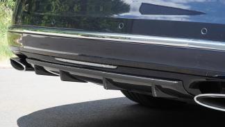 Mansory Bentley Mulsanne preparaciones fibra de carbono lujo