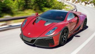 Marcas de coches desconocidas... muy españolas - GTA