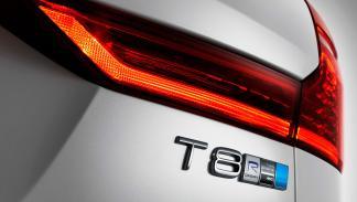 Mejores coches con turbo: Volvo XC60 Polestar (I)