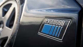Mercedes 190E 2.5 16v Evolution II clasico deportivo sedán