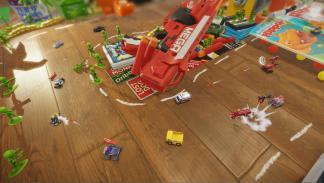 Micro Machines World Series (III)