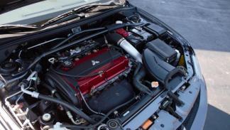 Mitsubishi Lancer Evo IX venta II