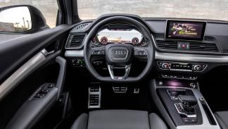 Precios Audi Q5 2017 (III)