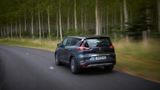 Prueba Renault Espace 2017 (II)
