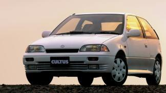 Suzuki Swift GTI 1989-1998