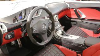 Se vende un Mercedes SLR Stirling Moss