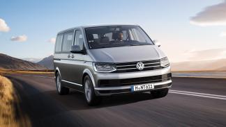 Volkswagen Multivan (II)