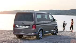 Volkswagen Multivan (IV)