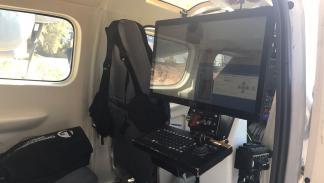Avionetas y drones de la DGT