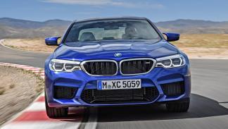 BMW M5 2017 (IV)