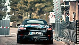 Centro Técnico de Porsche en Nardò (III)