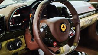 Ferrari 458 Italia Army by Lapo Elkann